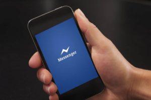 Пользователи Facebook смогут удалять отправленные сообщения